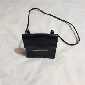ENZO ANGIOLINI purse
